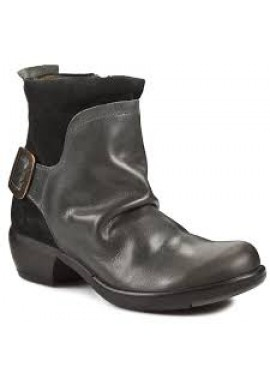 BOTIN FLY LONDON MEL DIESEL-GRIS